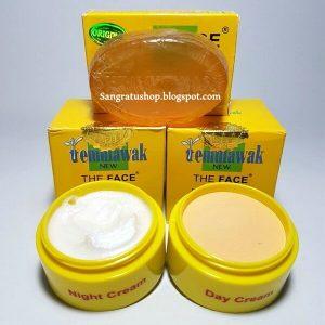 Cream Temulawak sangratushop