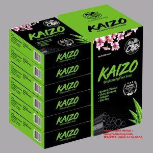 Sabun Kaizo box Sangratushop