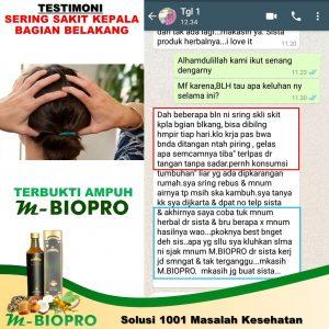 M-BIOPRO MBIOPRO BIO PRO