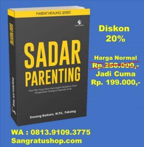 Buku Sadar Parenting 1